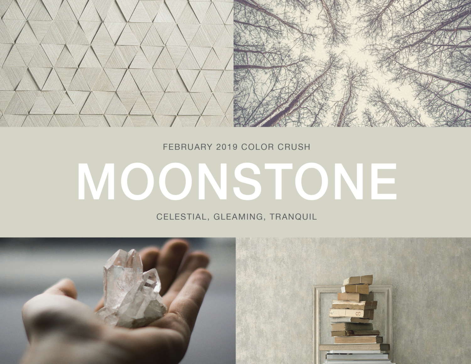Color Crush: Moonstone