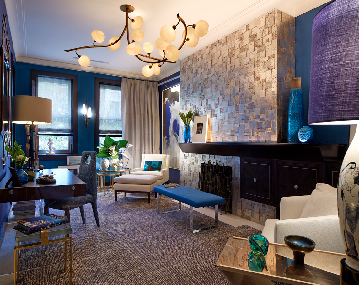 Life-Styled by Stacy Garcia_Design Uncensored with Charles Pavarini_Kips Bay Showhouse 2015 by Charles Pavarini