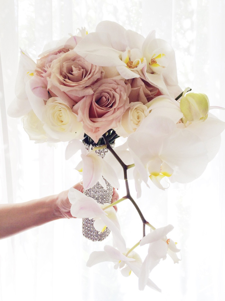 Lifetime Weddings & Events -  bridal bouquet