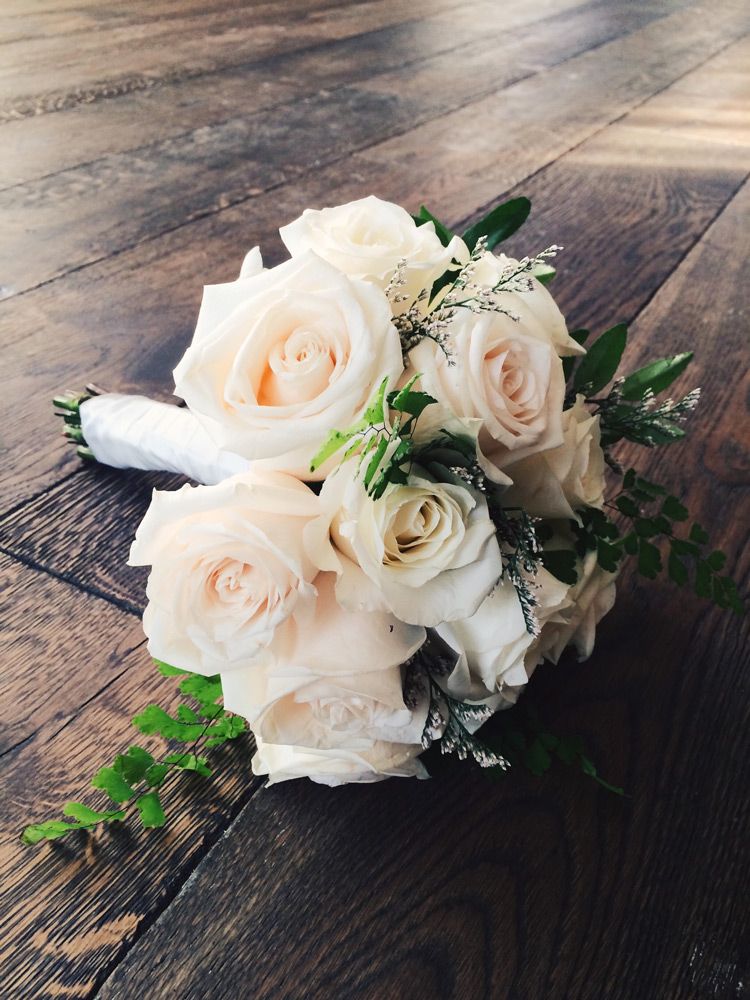 Lifetime Weddings & Events -  bridesmaid bouquet