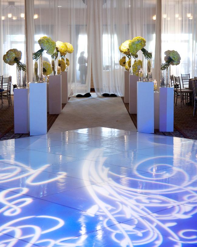 Lifetime Weddings & Events -  dessert station