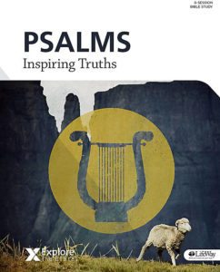 LifeWay Women Recommends | Studies on the Psalms - LifeWay