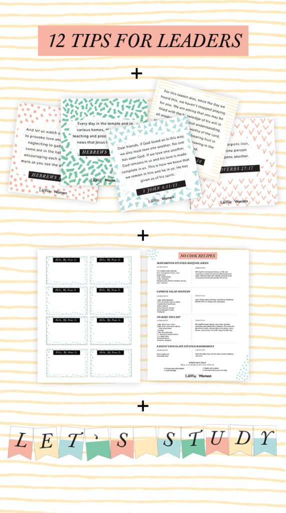 picture about Free Printable Bible Study Worksheets referred to as Your Very low Community Newbie Package + No cost Printables! + 7 Exploration