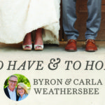 NEW Marriage Preparation Study To Have & To Hold + A Giveaway!