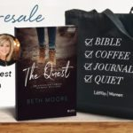 The Quest Presale – Win Your Tote!