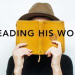 Reading His Word | What Esther Teaches Us About Courage