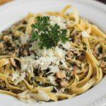 HomeLife Recipes | Linguine, Scampi & Rotini