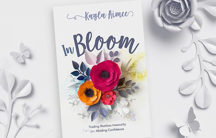In Bloom Giveaway