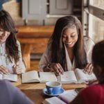 Leading Bible Study: How to Make Your Group Feel Like a Community
