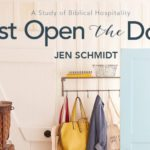 NEW! Just Open the Door | Read an Excerpt