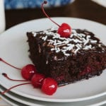 HomeLife Recipes | Cherry Desserts