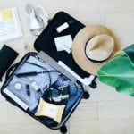 Packing for Your Journey with Christ