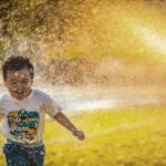 Discipling Your Kids in the Summertime