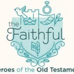 The Faithful Bible Study Book Giveaway