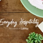 Everyday Hospitality Giveaway