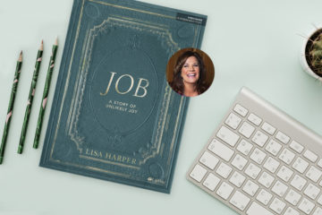 Announcing the Job Online Bible Study | Sign Up!