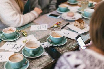 9 Ideas for a Mini Fall Retreat + Free Printables