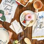 5 Small Ways to Practice Hospitality This Season