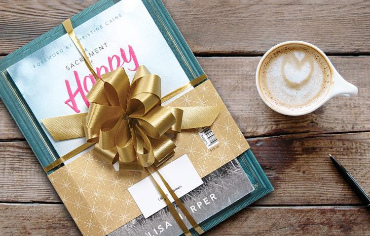 Lisa Harper Gift Bundle Giveaway