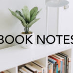 Book Notes | Afraid of All the Things