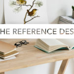 The Reference Desk: Understanding, Knowing, and Enjoying the Trinity