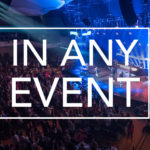 In Any Event | How Events Can Launch Your Next Small Group Season