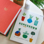 NEW Homegrown Bible Study | Read an Excerpt!