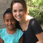Compassion International: Savannah's Story