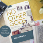 Announcing the No Other Gods Online Bible Study | Sign Up!