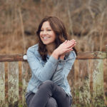 Time With God: A Q&A with Kelly Minter