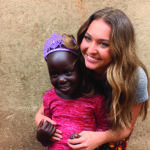 A Summer of Compassion: Lily's Story