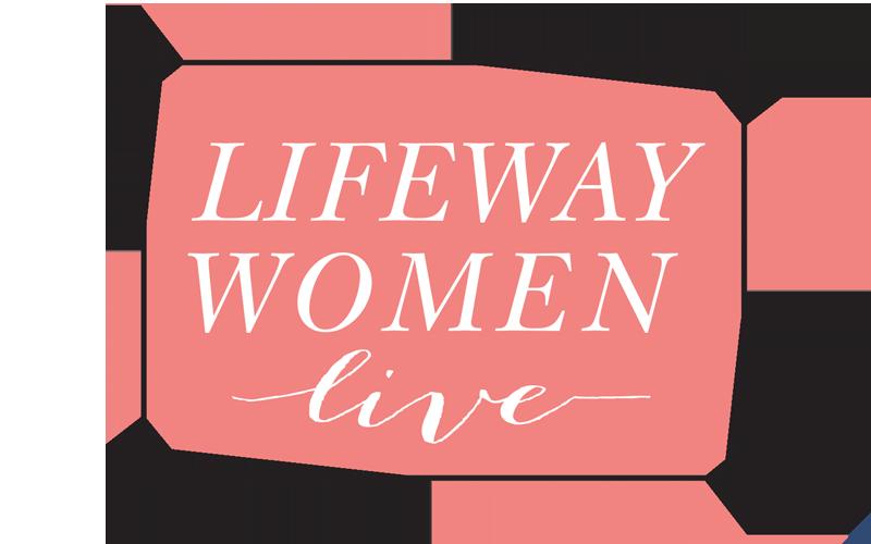 LifeWay Women Live Logo
