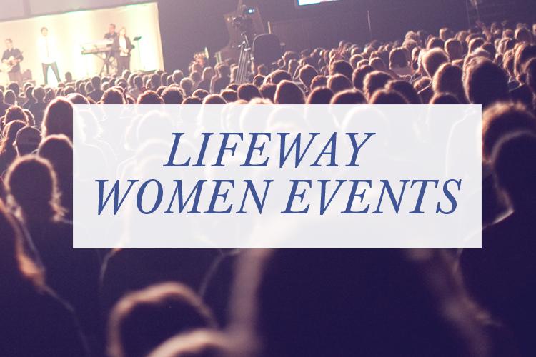 lifeway event