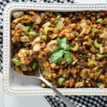 Trading Sides | 3 Recipes for Your Thanksgiving Table