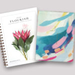 FLOURISH + Bible Giveaway
