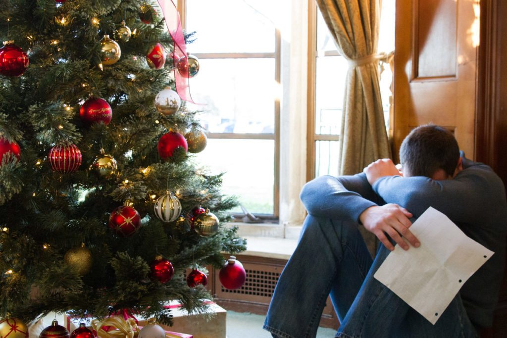 4 Ways to Avoid the Christmas Crash