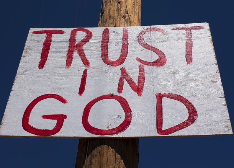 How I Learned to Trust God