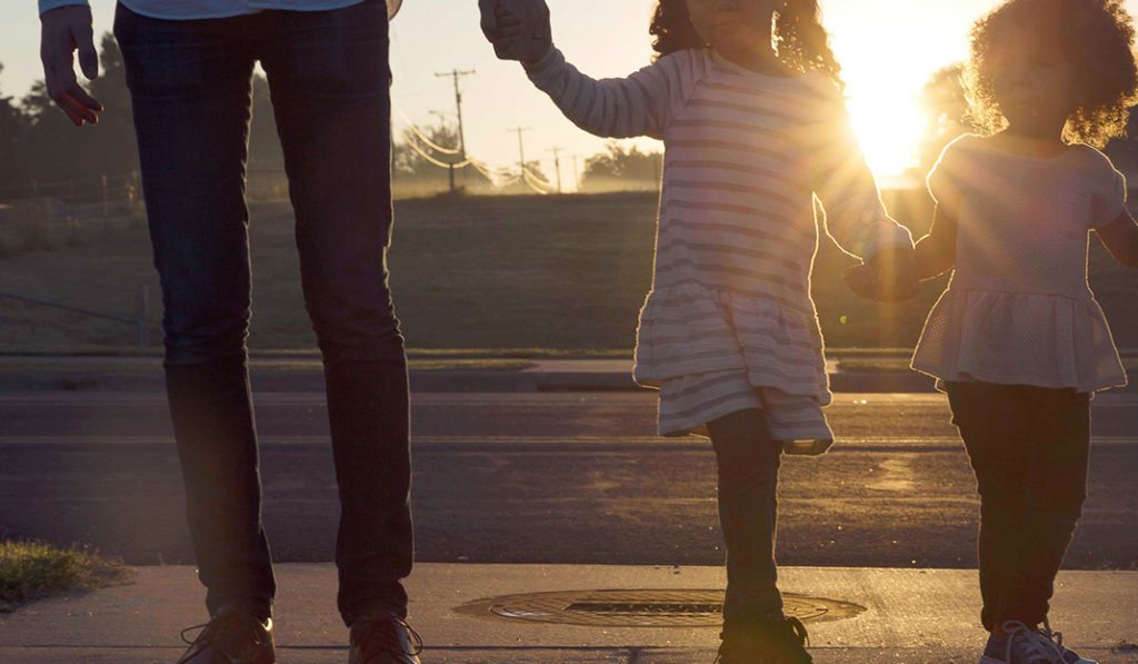 8 Ways To Impact Your Kids Forever