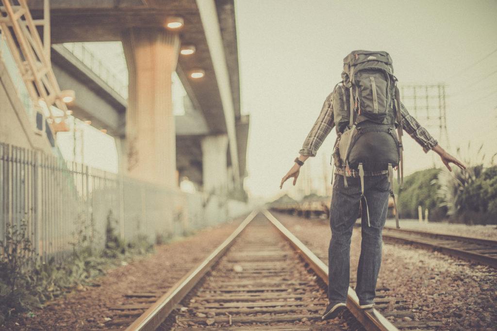 7 Ways to Live an Unbalanced Life