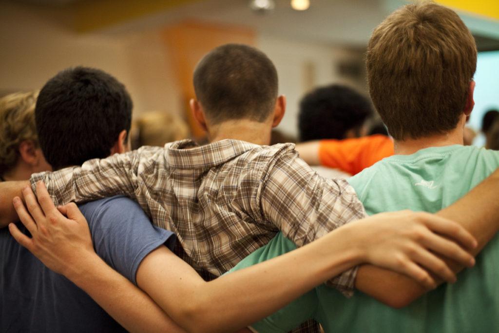 Beyond the Pancake Breakfast – 10 Fellowship Ideas for Men's Groups