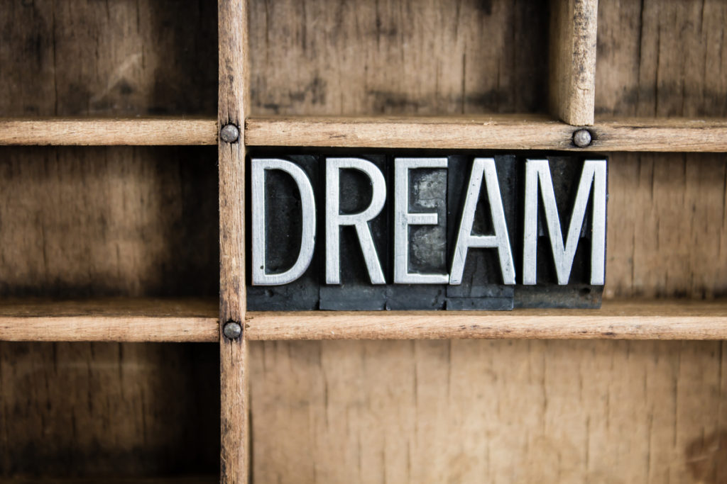 Why you Should Pursue Your Dream