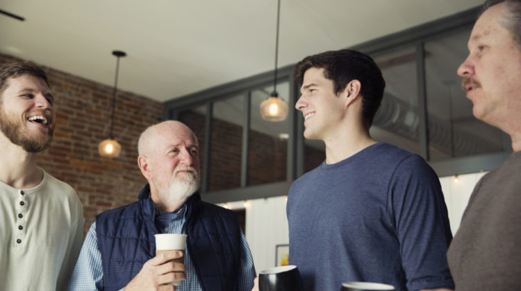 3 Mistakes Churches Make Ministering To Men