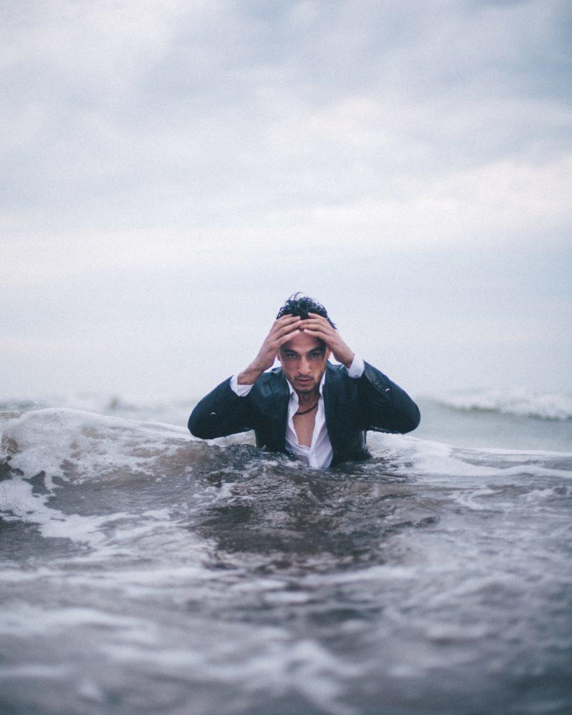 Why Men Struggle