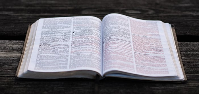 Meaningful Ways to Read the Bible