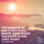 Jesus Changes Everything—Session 1—Jesus Calls