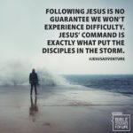 Jesus Changes Everything—Session 3—Jesus Rules