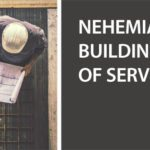 "Promotional Video for ""Nehemiah: Building a Life of Service"""