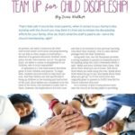 Nehemiah – Session 2 – Team Up for Child Discipleship!