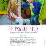 Welcome Home – Session 2 – The Practice Field