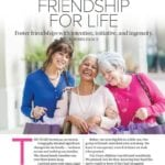 Welcome Home – Session 6 – Friendship for Life